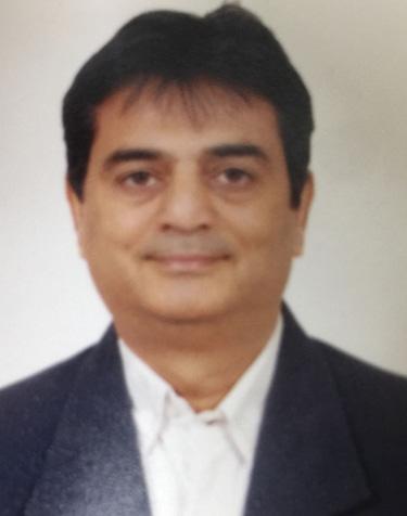 Dr. Pradip Gohel