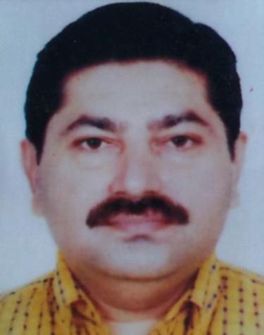Harbhadrasinh-Sarvaiya