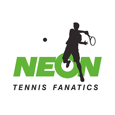 Neon Tennis Fanatics