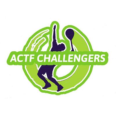 ACTF Challengers