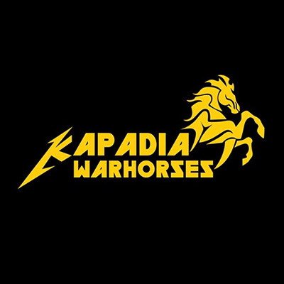 Kapadia WarHorses
